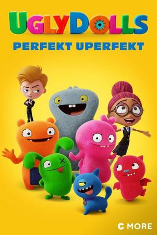UglyDolls - Perfekt uperfekt (Norsk tale)