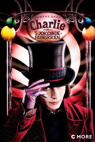 Charlie og sjokoladefabrikken (Norsk tale)
