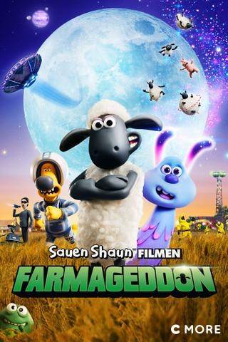 Sauen Shaun-filmen: Farmageddon (Norsk tale)