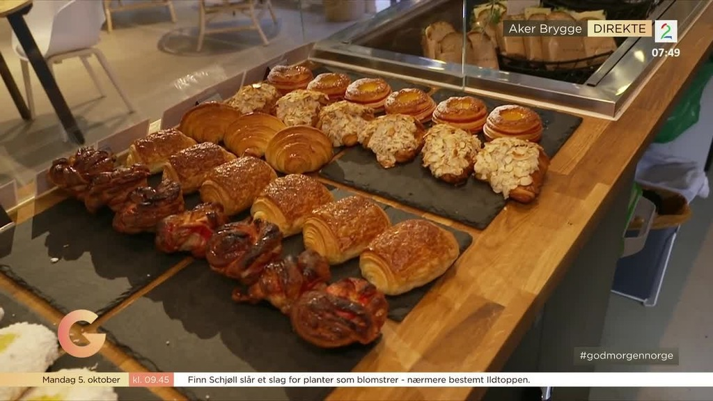 Bakeri Aker Brygge
