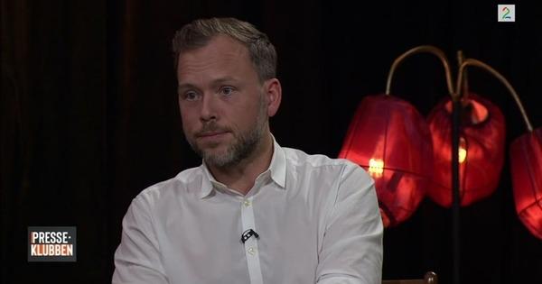 Sier Unnskyld Til Fredrik Solvang