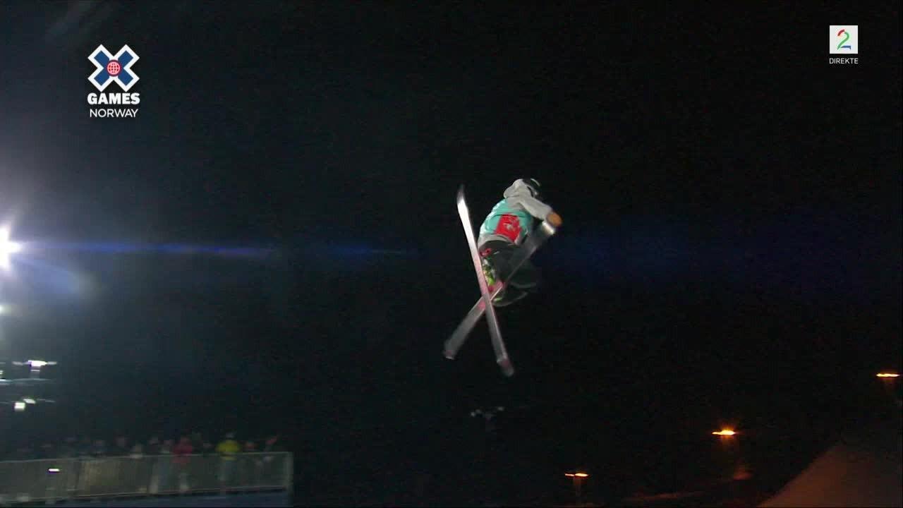 Sæterøy med supertriks i finalen