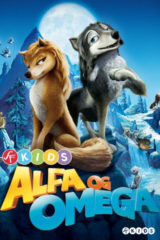 Alfa og Omega (Norsk tale)