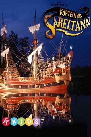 Drømmen om Kaptein Sabeltanns rike
