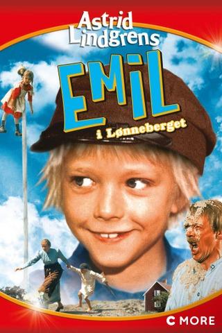 Emil i Lønneberget (Original tale)