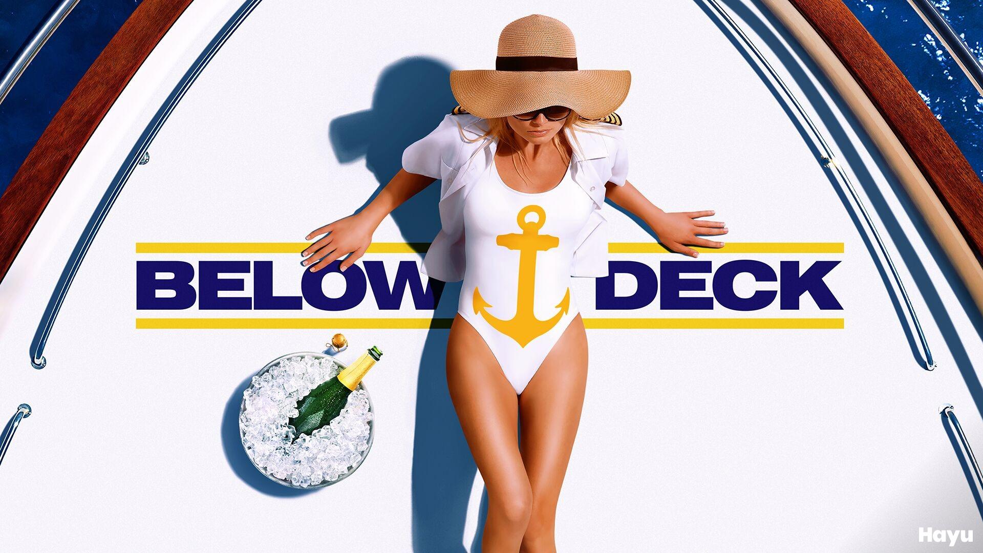 Below Deck | TV 2 Sumo