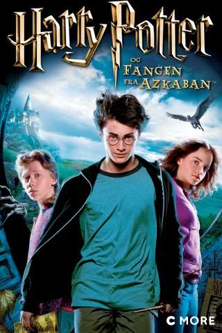 Harry Potter og fangen fra Azkaban (Norsk tale)