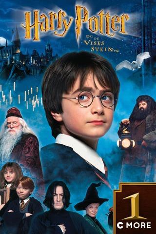Harry Potter og de vises stein  (Norsk tale)