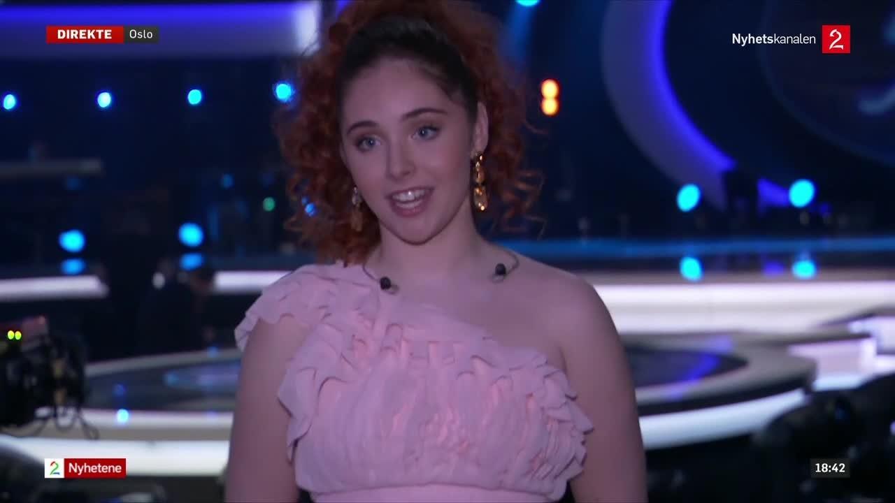 Får endelig ha publikum i salen under Idol-finalen: – Tror adrenalinet kommer til å gå opp