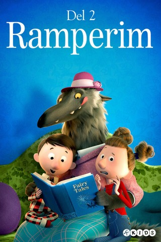 Ramperim - del 2 (Norsk tale)