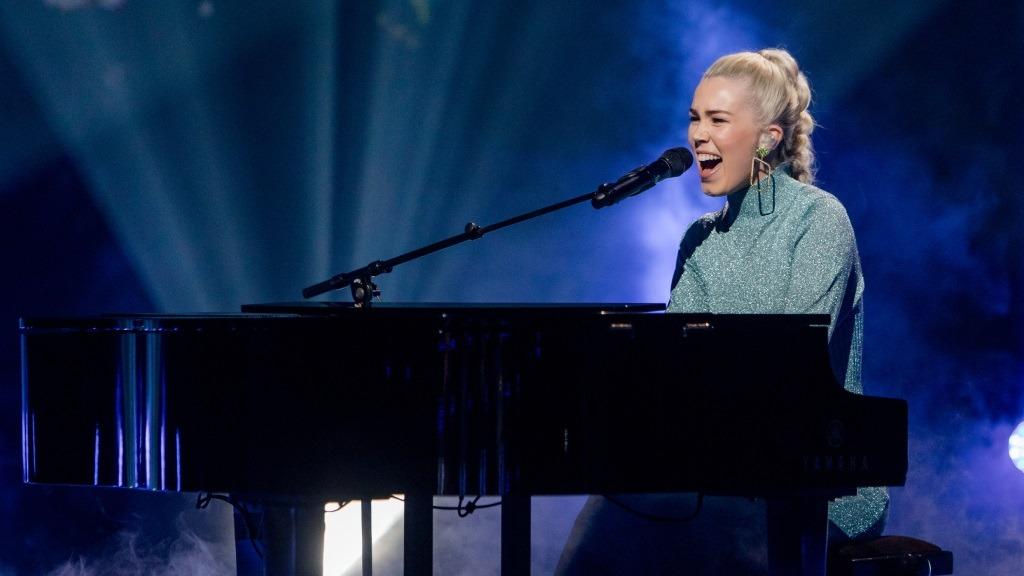Sofie imponerte på piano: – Hvorfor har du ikke gjort dette før?!
