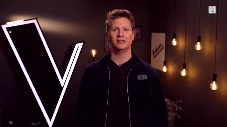 Nå kan du melde deg på The Voice 2022!