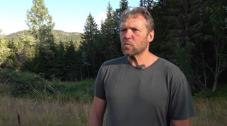 Kjell måtte forlate Farmen: – Helt feil mann