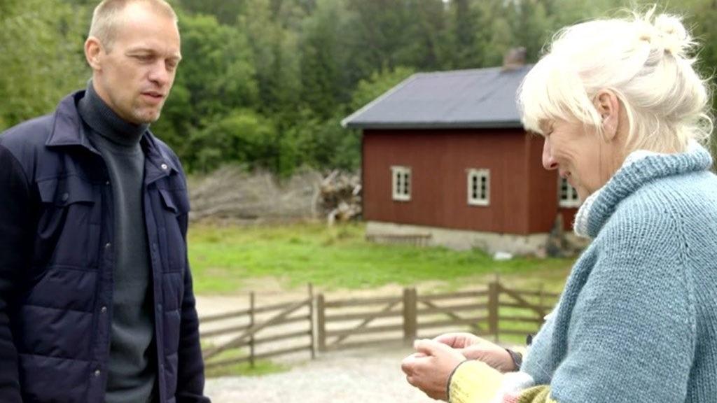 Farmen-Heidi må snakke med Mads