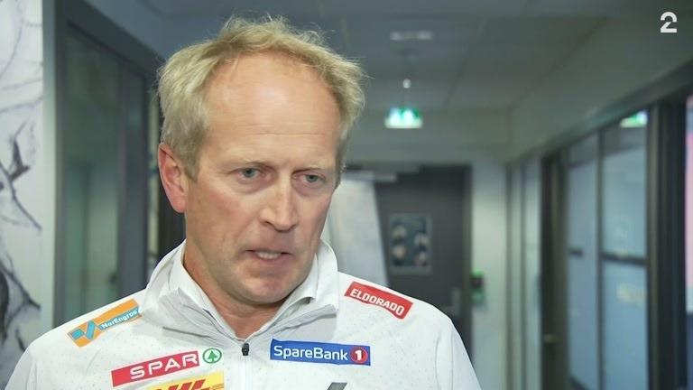 Østberg må stå over samling – også OL-sesongen kan ryke
