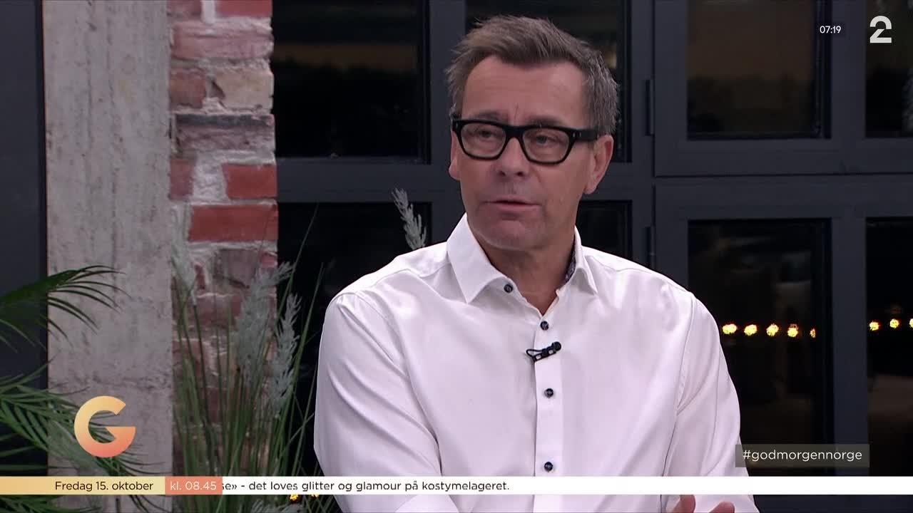 Psykologspesialist Pål Grøndahl: – Vi kan ikke predikere den neste drapspersonen