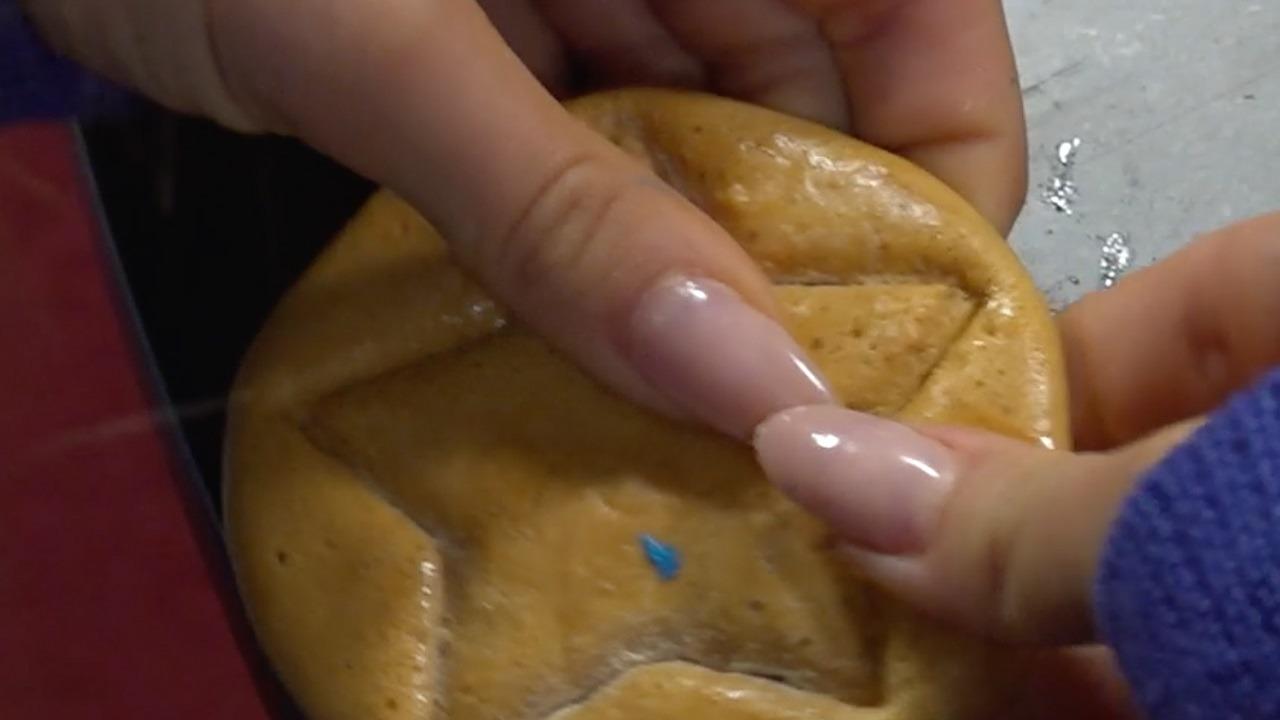 «Squid Game»-utfordringen går viralt