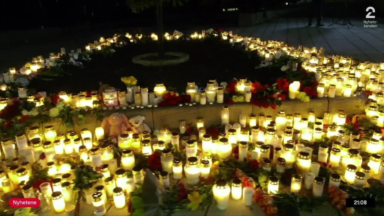 Kongsberg-angrepet: Dette vet man om de fatale 34 minuttene