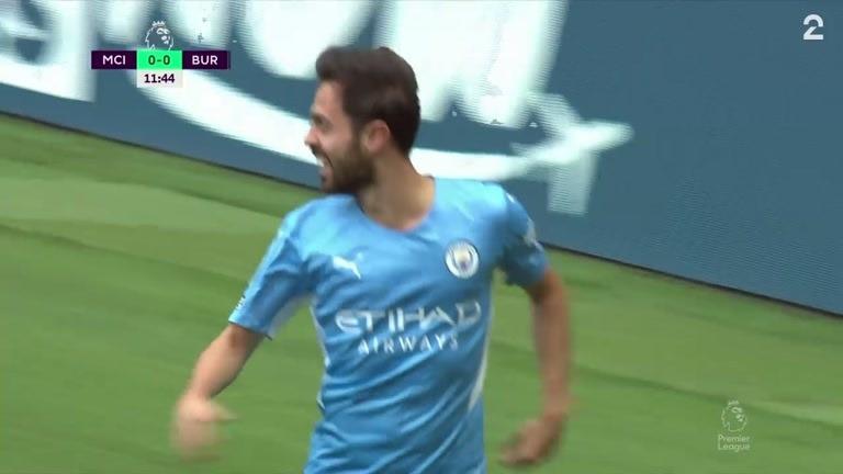 Mål: Bernardo (MAC) 1-0 (12)