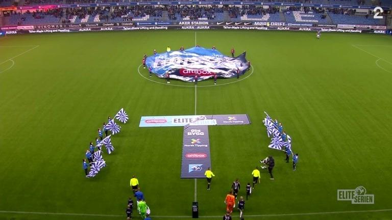 Sammendrag: Molde - Tromsø 3-0
