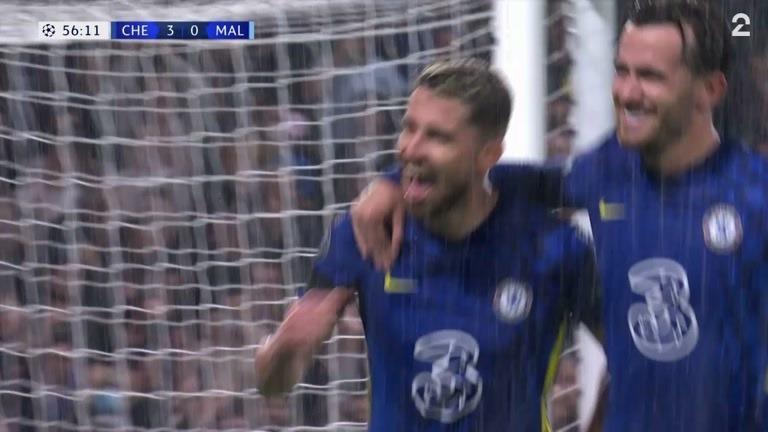 Sammendrag: Chelsea - Malmö 4-0