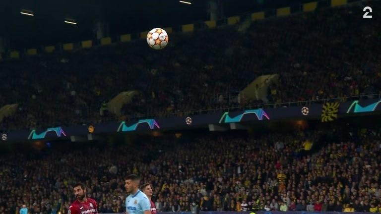 Sammendrag: Young Boys - Villarreal 1-4