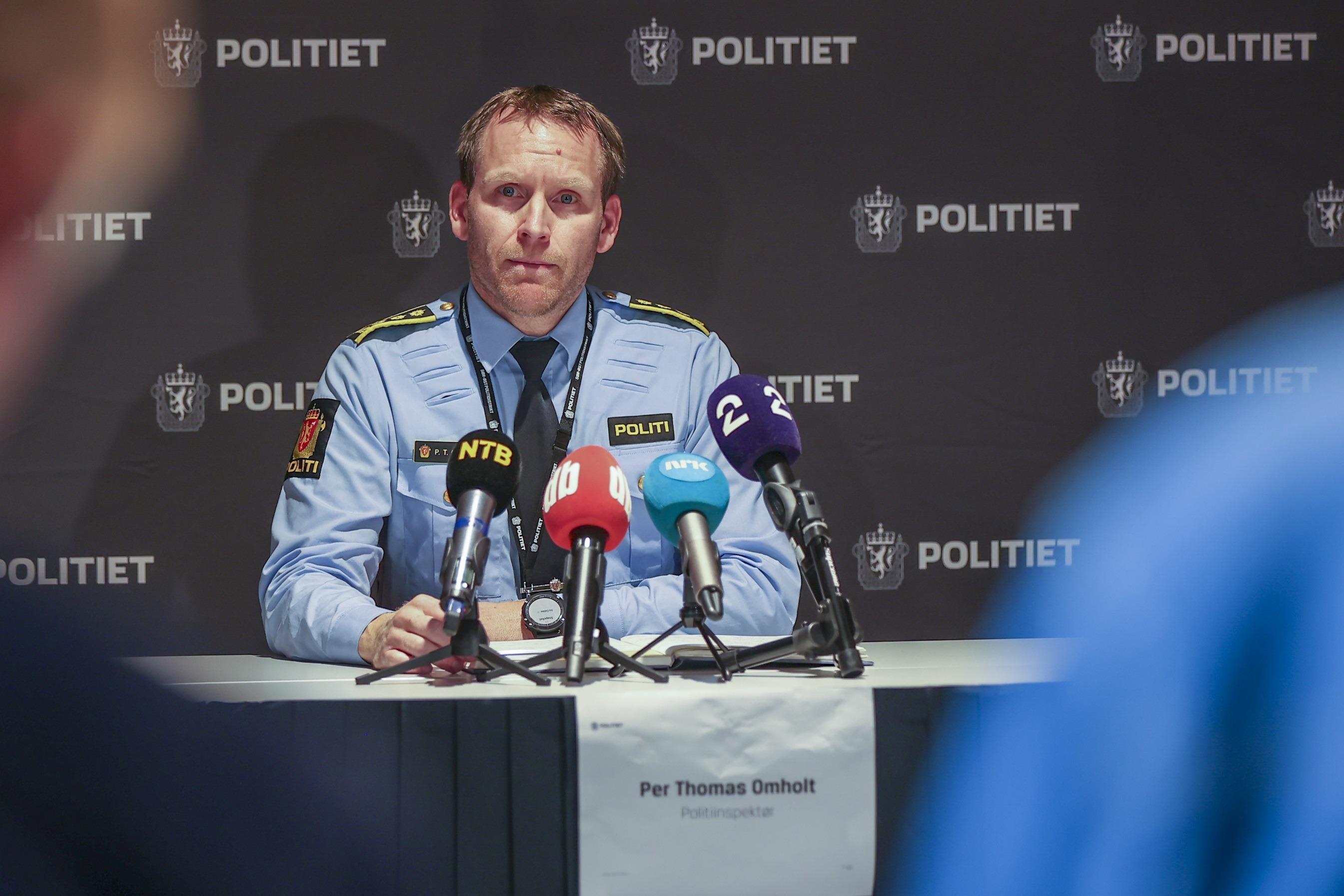 Kongsberg-angrepet: – Siktede rømte ut av en nødutgang