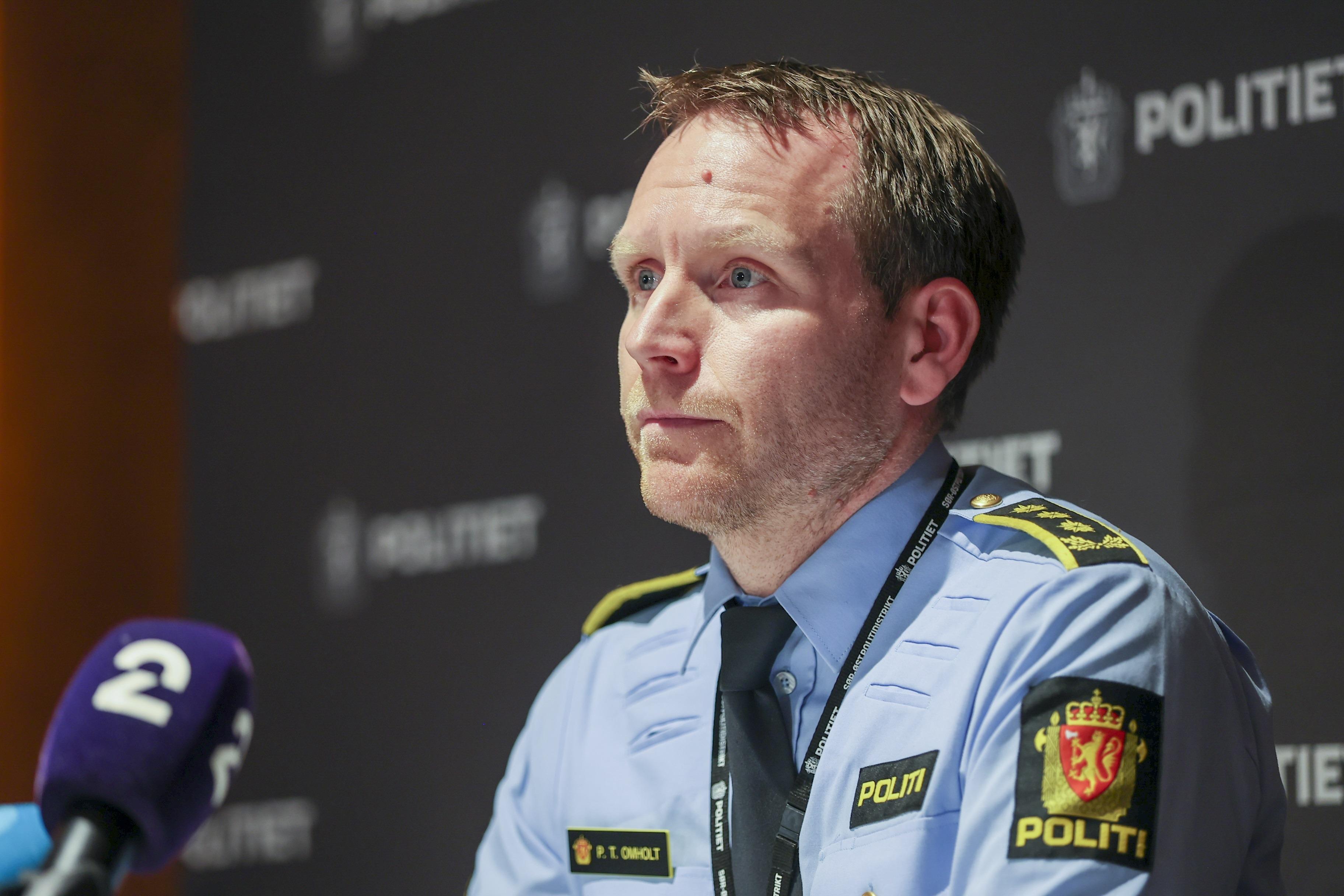 Kongsberg-angrepet: Etterlyser vitne som ble beskutt