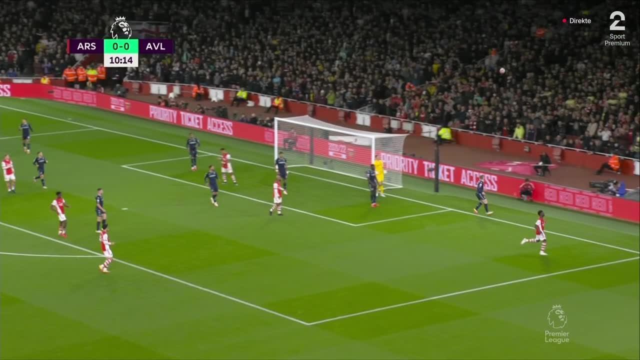 Derfor lykkes Arsenal i angrepsspillet
