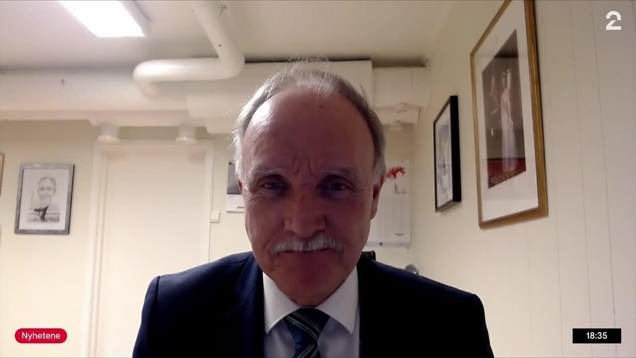 Ordføreren i Bø: – Jeg har snakket med ham
