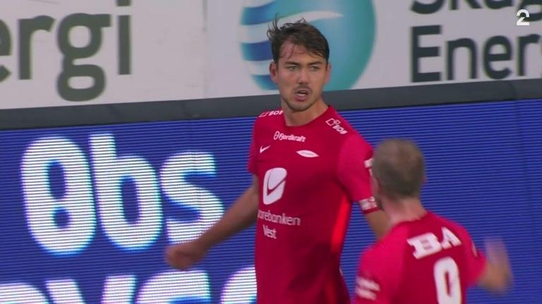 Mål: Knudsen 1-2 (17)