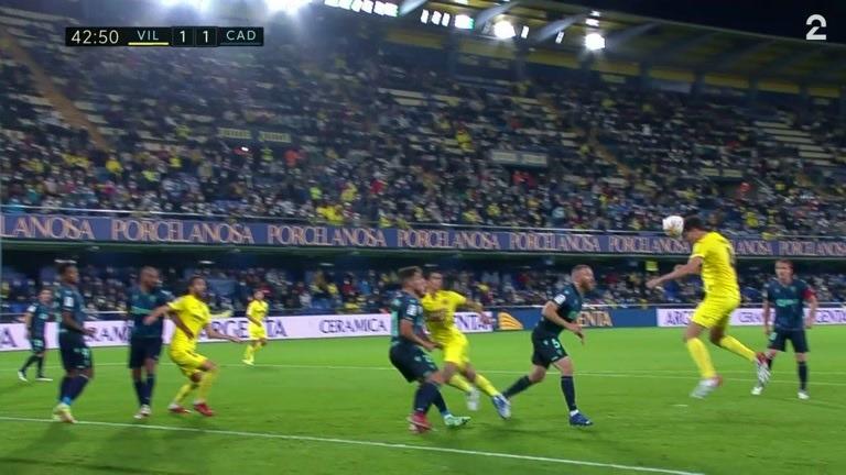 Mål: Pau (VIL) 1-1 (43)