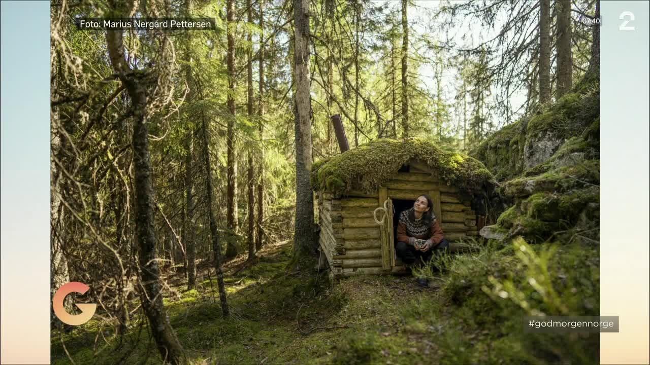 Disse hemmelighetene skjuler seg i Norges skoger og fjell